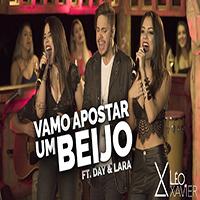 Baixar Vamo Apostar Um Beijo - Léo Xavier Part. Day e Lara MP3