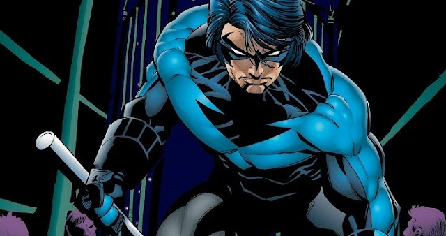 Nightwing tendrá su propia película live action