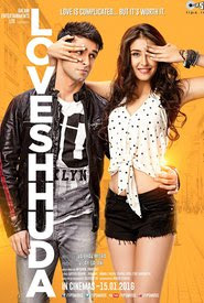 LoveShhuda (2016) Full Movie Watch Online Free Download