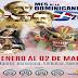 República Dominicana proyectando cultura en el Mes de la Dominicanidad.