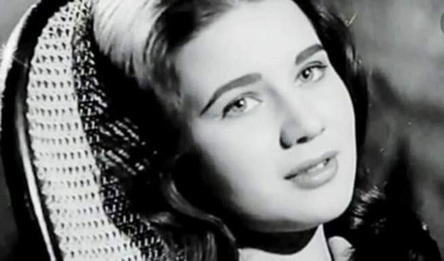 """ملكة الرومانسية وصاحبة أجمل عيون بالسينما المصرية """" زبيدة ثروت """""""