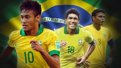 Brasil-Turquía
