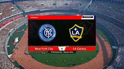 PES 2016 MLS Legaue untuk PES Professional Patch 3.1