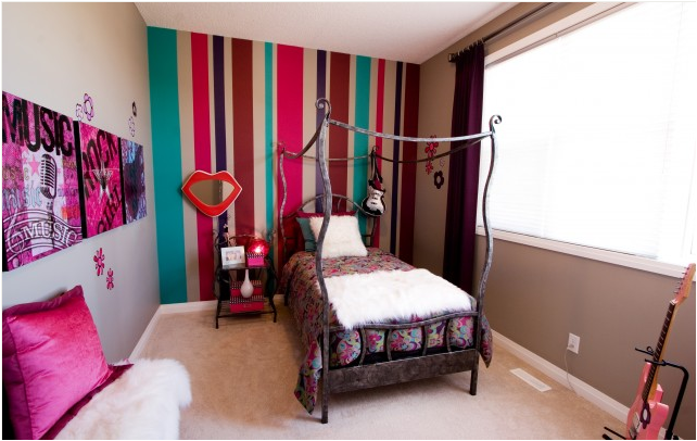 Teen Girl Bedroom Idea 17 Teen Girl Bedroom Idea 18