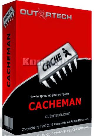 Outertech Cacheman Free