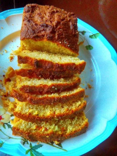 Instant Semolina Bread No Yeast Recipe| Yeast-Free Bread ...