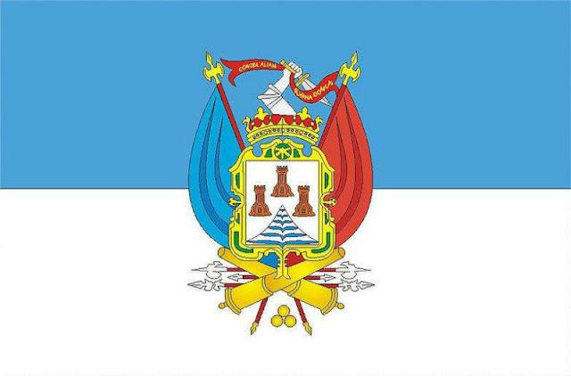 Bandera de Puno