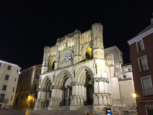 Cuenca catedral