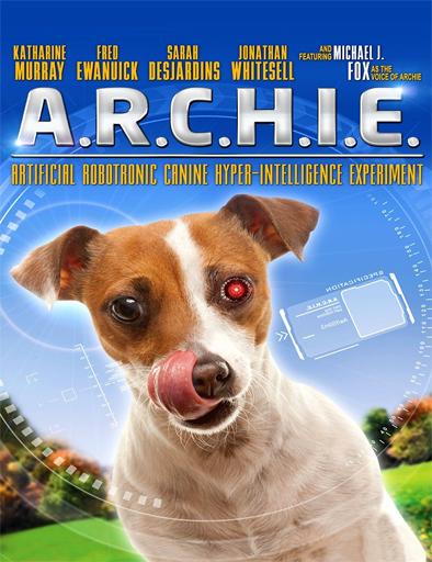 Ver A.R.C.H.I.E. (2016) Online