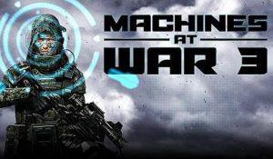 Machines at War 3 RTS Mod Apk Data