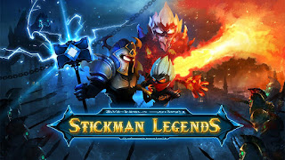 Stickman Legends Unreleased  V1.0.16 MOD Apk ( Unlimited Money )