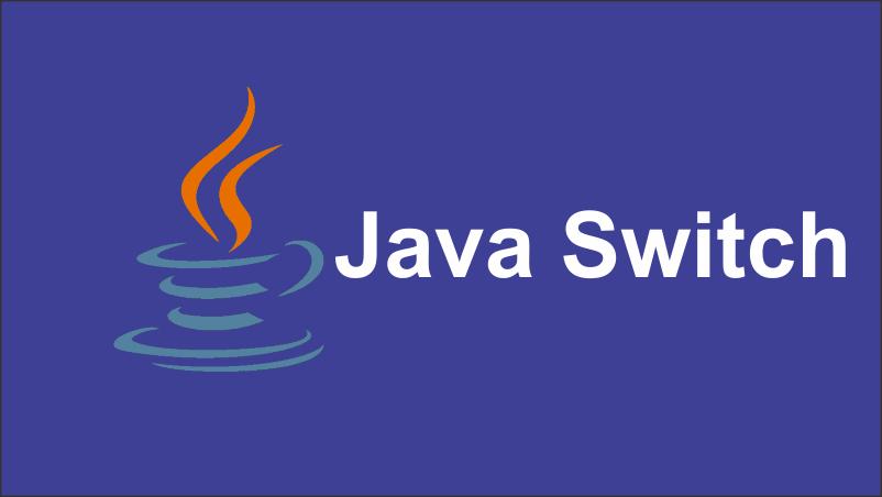 JAVA SWITCH Menginputkan Huruf Typedata String Netbeans