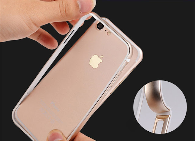 Ốp viền iPhone 7 7 Plus dẻo