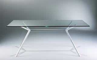 безопасность стеклянных столов
