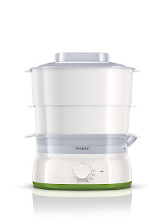 Food Steamer Philips HD 9104