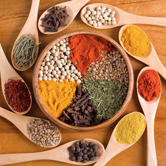 Is it Healthy to Grind Your Own Spices ?  - Bazaar Anatolia