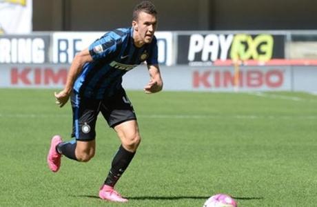 Pemain Sayap Inter Milan Ivan Perisic Ganti Agen Baru