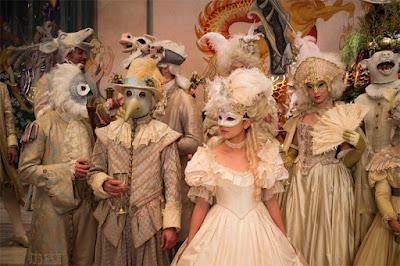 Современный карнавальные костюмы