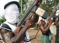 Ibadan gunmen kill businessman in wife, daughter's presence