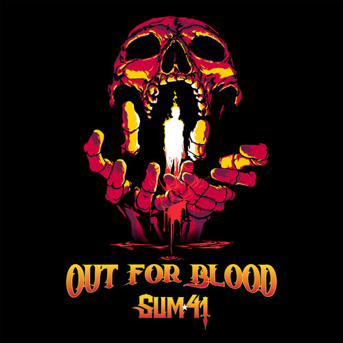 Sum 41 - Out For Blood - Pre-Single [iTunes Plus AAC M4A]