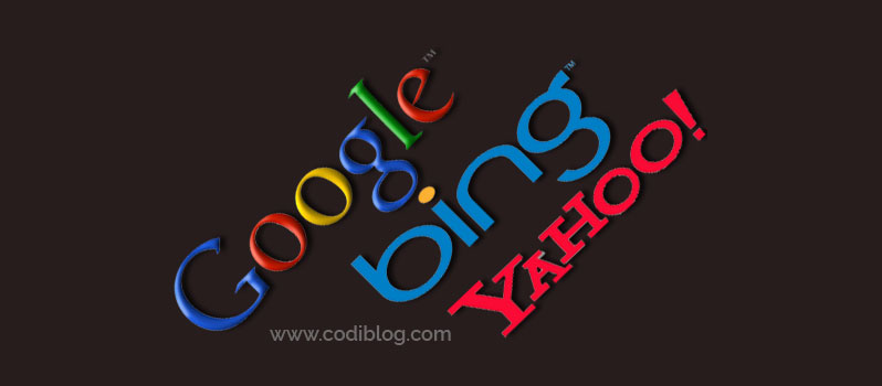 Submit Website to Google Yahoo Bing By Url