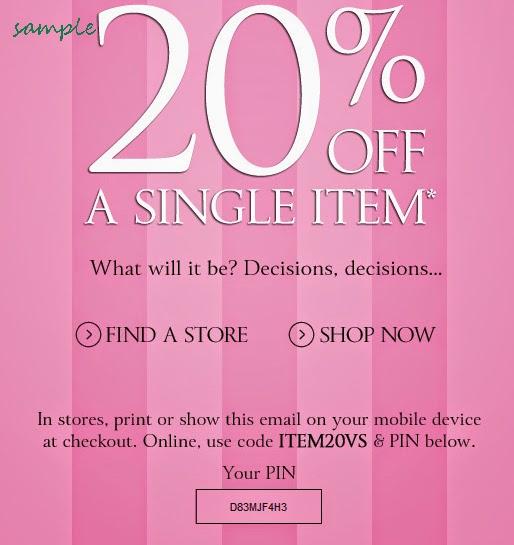 Pink coupon code