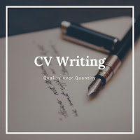 CV Writing and Layouts