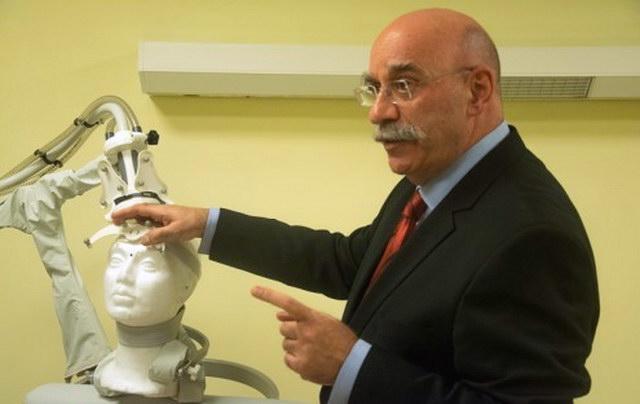 Επαναστατική μέθοδος διάγνωσης και θεραπείας των εγκεφαλικών παθήσεων με NTMS