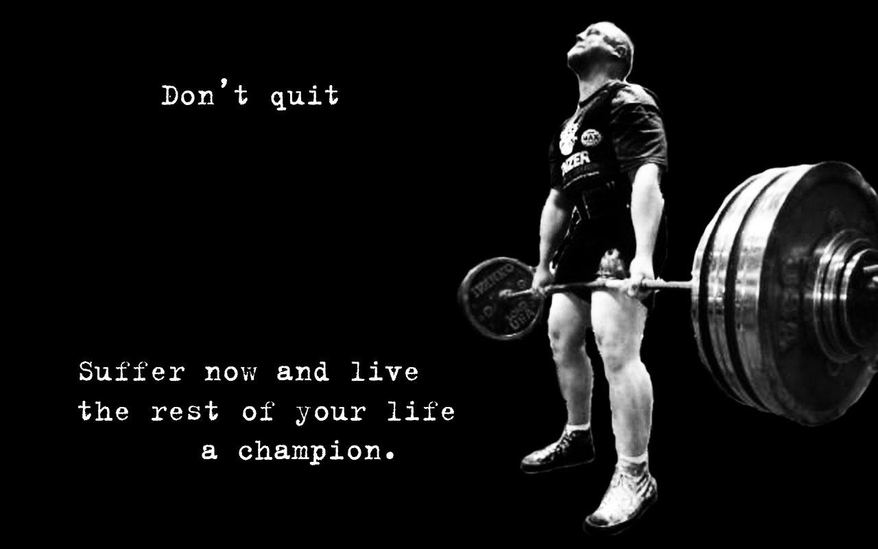 Desktop wallpapers motivational bodybuilding - Fitness wallpapers for desktop ...