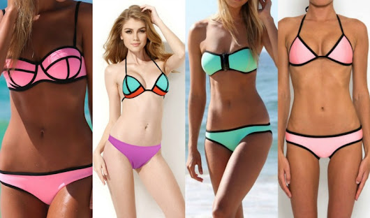 INTERNATIONAL GIVEAWAY with ZNU (Win a swimsuit!!)