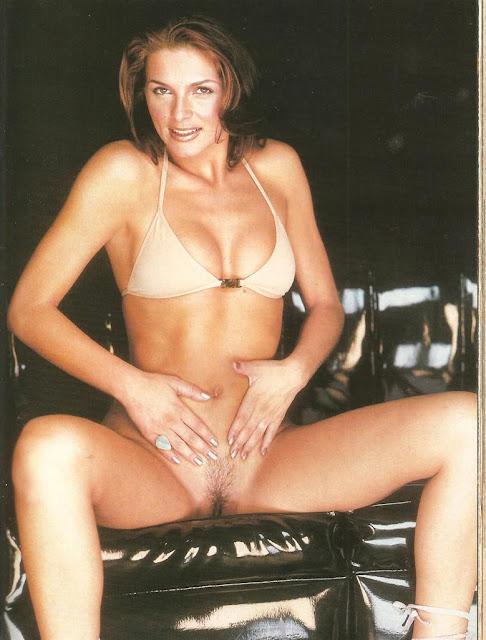 Luiza Ambiel na Sexy
