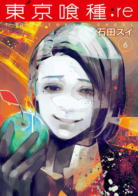 東京喰種:re 第01-06巻 [Toukyou Kushu: Re vol 01-06] rar free download updated daily