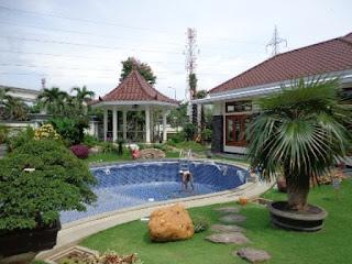 Galeri Taman - Tukang Taman Surabaya 97