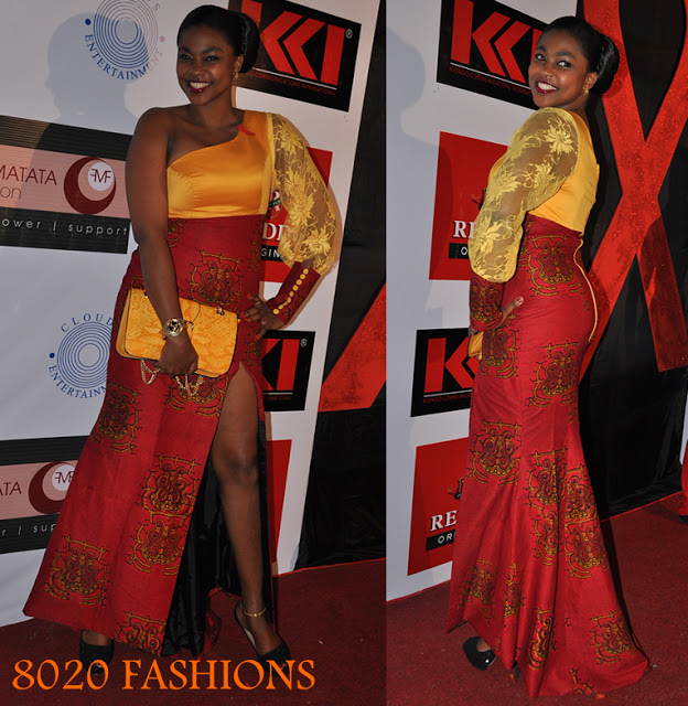 Subira Wahure Official African Couture Blog: TRENDING;NGUO