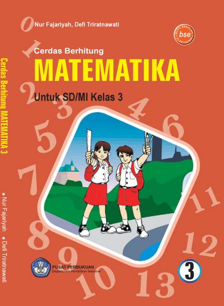 Matematika Untuk SD Atau MI Kelas 3