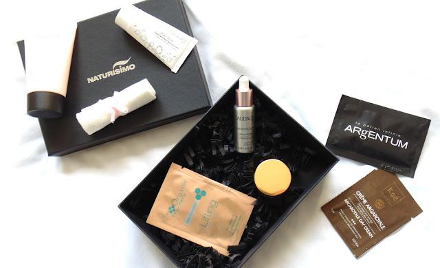 Naturisimo Skin Radiance Discovery Box