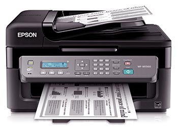Epson Workforce WF-M1560 Review Wireless Monochrome All-in-one