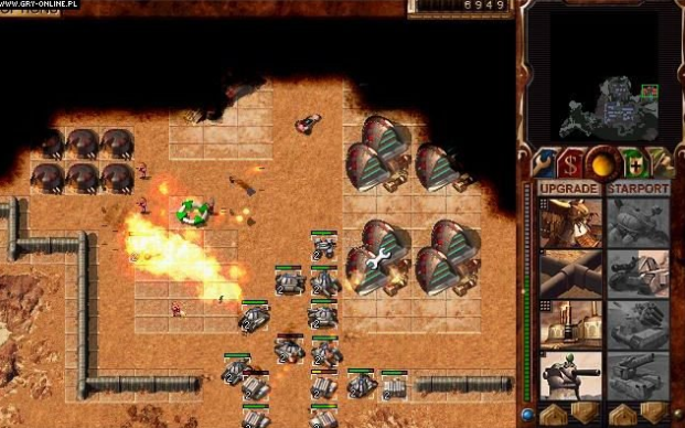 dune 2000 ps1 iso for android
