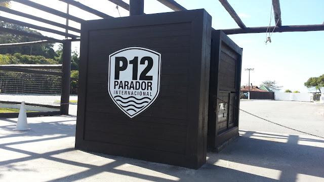 P12 - Paradot Internacional - Balada - Florianópolis - Santa Catarina, Floripa