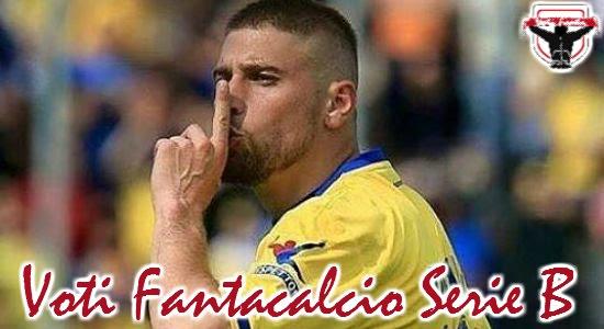Archivio VOTI SPORT FANTACALCIO MILANO. 21° giornata della Serie B.