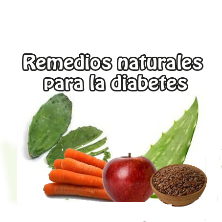 Remedio casero para combatir la diabetes