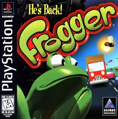 descargar frogger psx mega