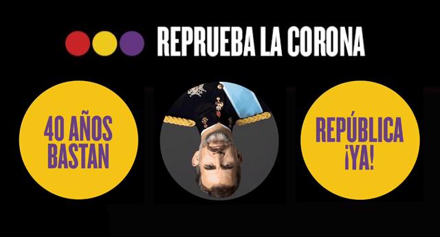 RepruebaLaCorona