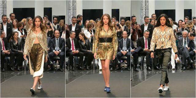 Pasarela Moda La Razón