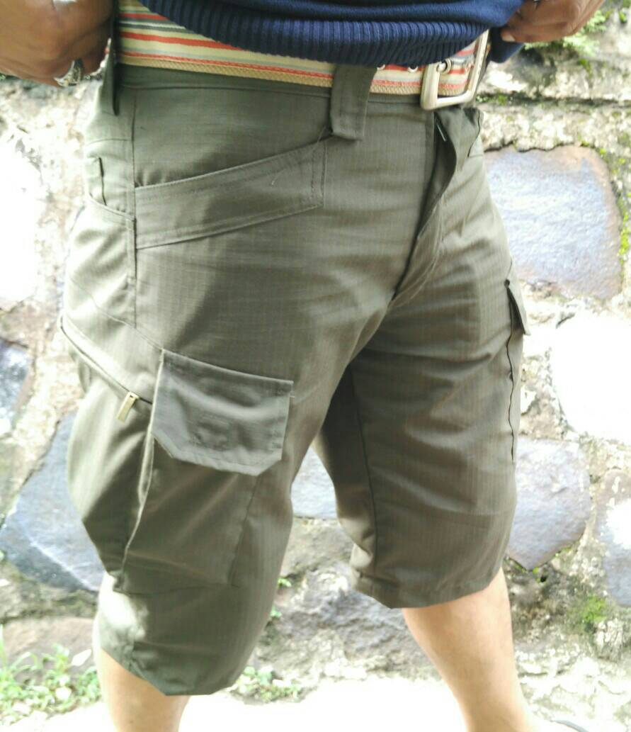 Jual Celana Blackhawk Tactical Outdoor Pendek - TOKO