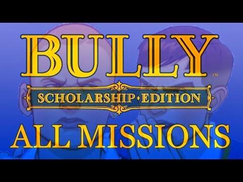 Bully Scholarship Edition PC Games