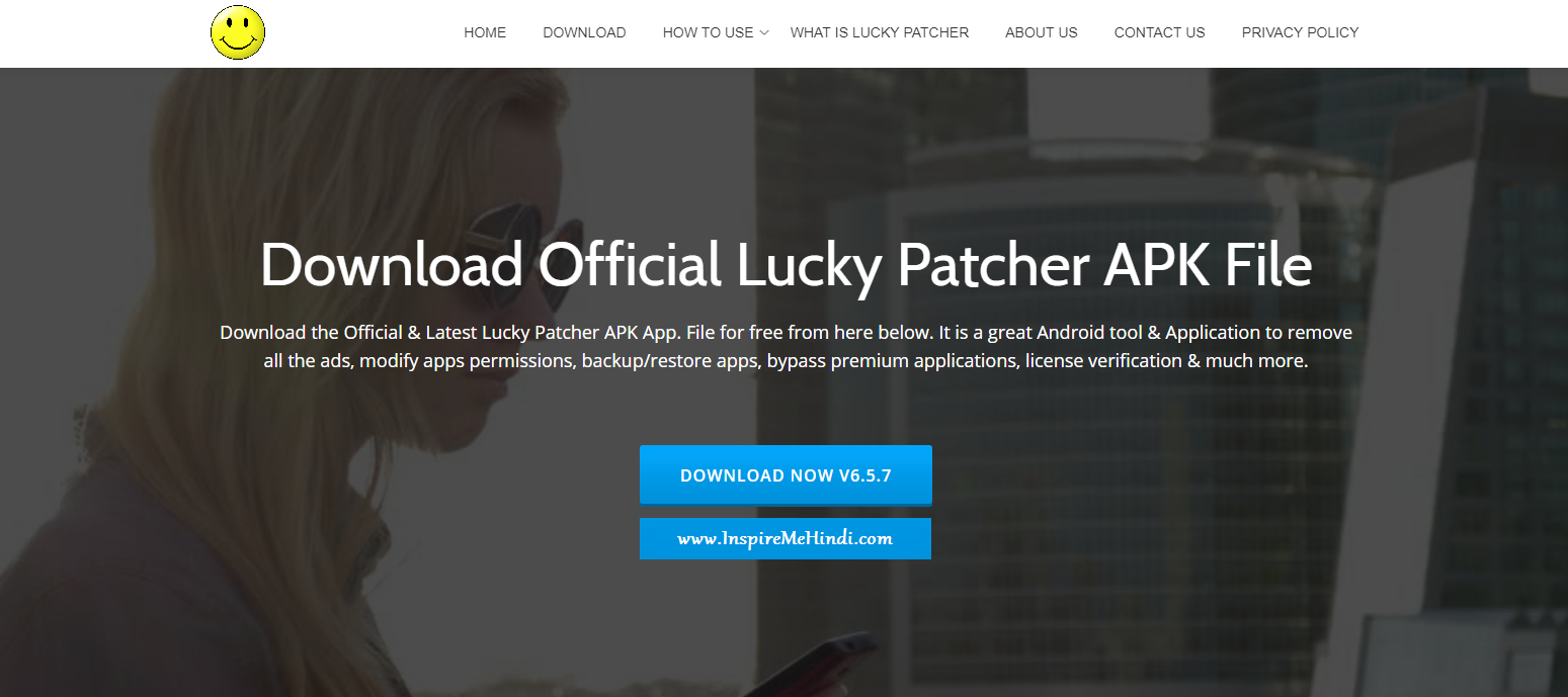 Lucky Patcher Download Kaise Kare