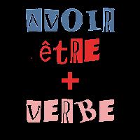 Cours et livret d'exercices gratuit avec solutions sur le passé composé en français