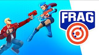Free Download FRAG Pro Shooter MOD APK