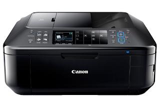 Canon PIXMA MX712 Driver Download